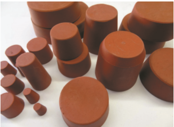 CHEMICAL STOPPER 102MM - 108MM X 25MM HIGH