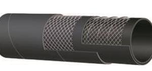 25MM INDUSTRIAL BAR-FLO  L/W CORRUGATED SUTION HOSE  X 20M