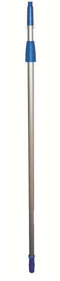 EXTENSION POLE 4.58mtr (15ft) 3 SECT.