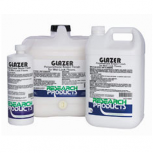 GLAZER FLOOR SEALER