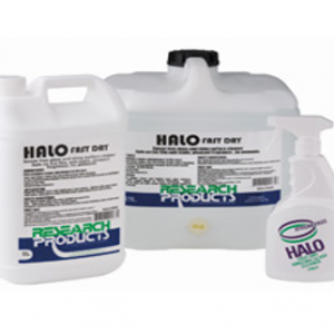 HALO FAST DRY 5 LTR WINDOW CLEANER