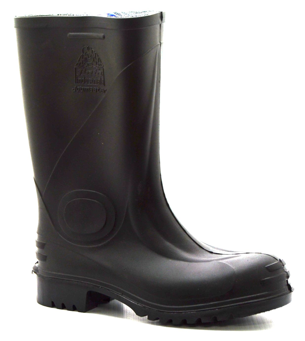 BLACK 300MM HANDYMAN GUM BOOT