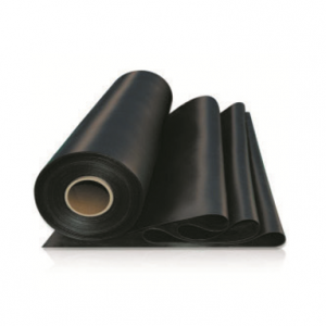 NATURAL RUBBER INSERTION SHEET 1200 X  4.5MM NYLON PLY