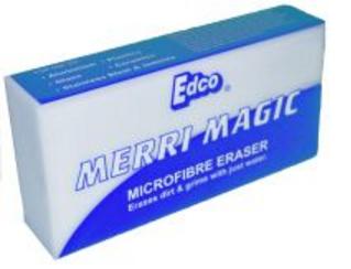 MERRI MAGIC M/F ERASER LARGE (72)