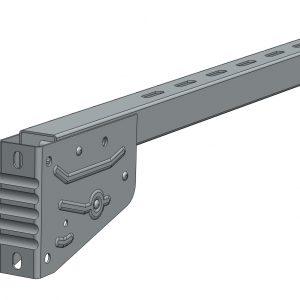 Side Protection Bar Bracket