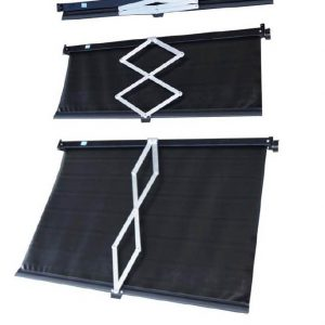 Roller Blinds - Scissor Blinds