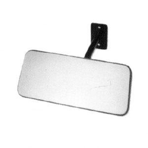 Rear View Mirror - Internal w/- Bracket