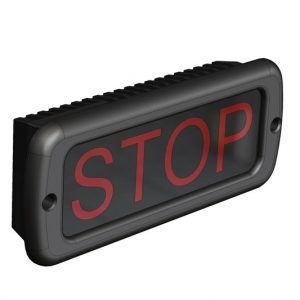 Stop Indicator - 24V