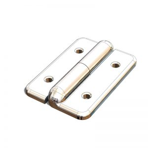 Flush Pin Hinge