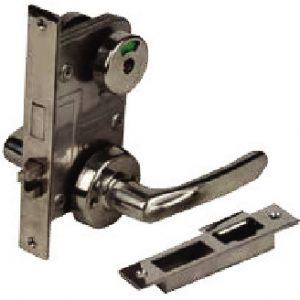Stainless Steel Fire-Proof Door Lock