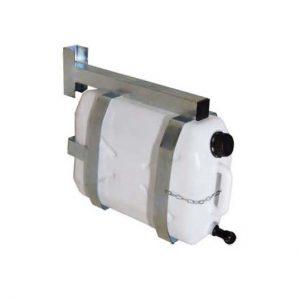 Water Tank - 25L w/- Frame
