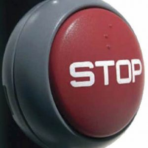 Easy Stop Bell Push