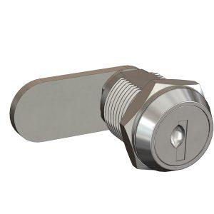Compartment Lock