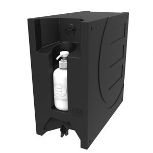 Water Reservoir - 23L w/- Soap Dispener