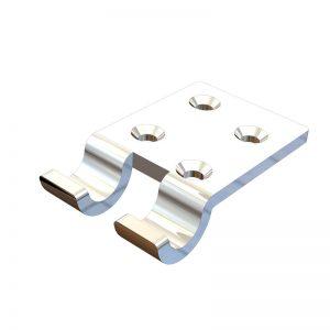 Catch Fastener - Hook Plate