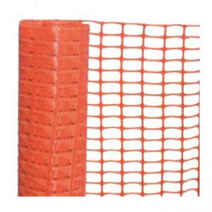 PLASTIC L/W B/CADE MESH 1x50mt #BARRICLT