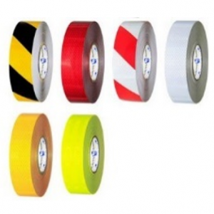 PRISMATIC REFLECTIVE TAPE CLASS 1 45.7 MTR