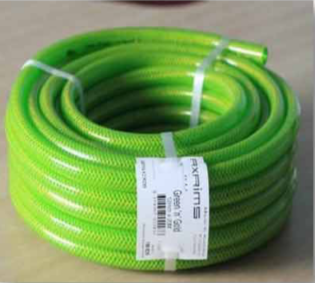 RX GREEN/GOLD G/HOSE