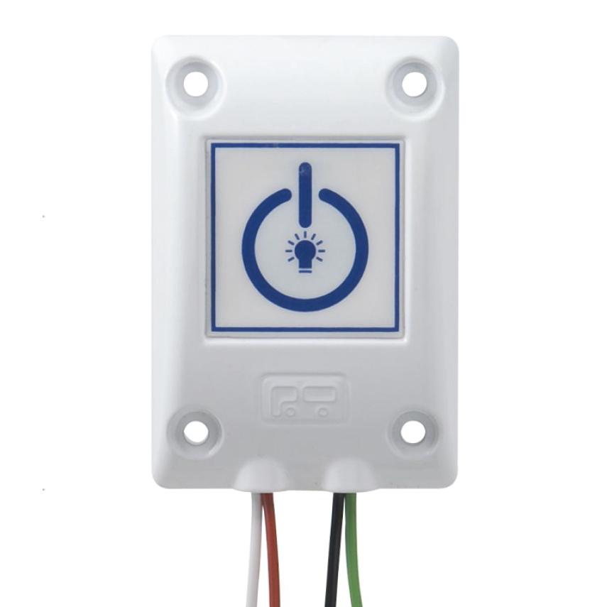 Ceiling Light Timer Switch External