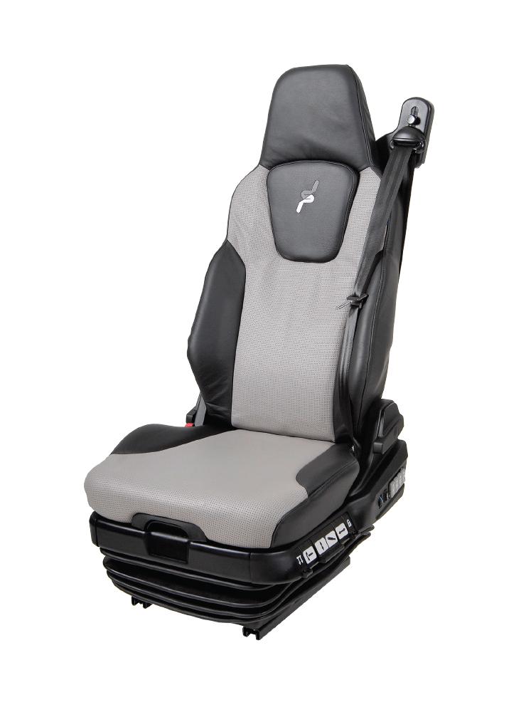 3020L-4 Driver Seat